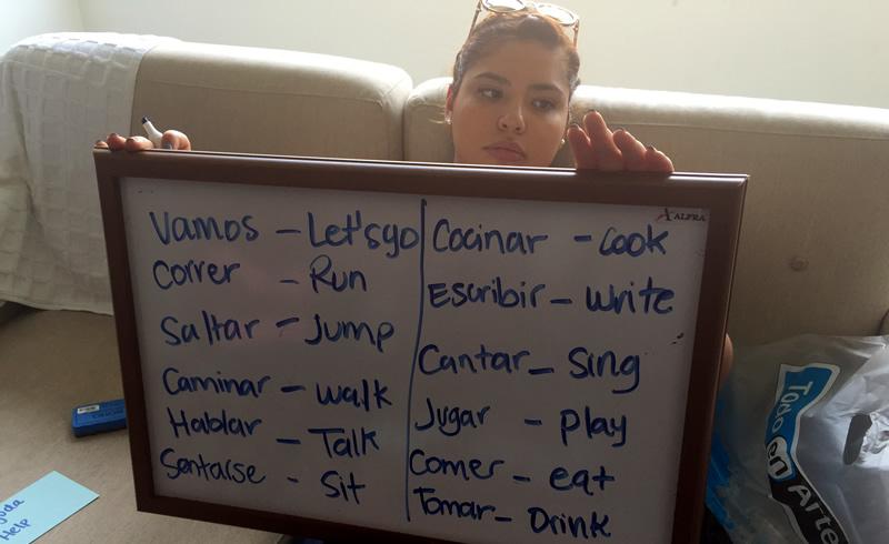 Spanish Lessons in Medellin