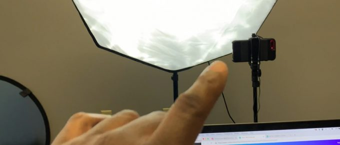 Setup Your Own Studio Video